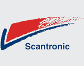 Scantronic Logo