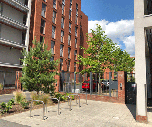 Case Study - Student Accommodation